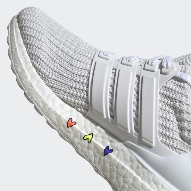 adidas presenta su colección de San Valentín: adidas Ultra Boost 4.0 DNA - adidas-ultra-boost-4-dna-gz9232-h1