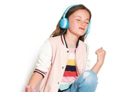 Recomendaciones de audífonos JBL para regalar a los pequeños de la casa