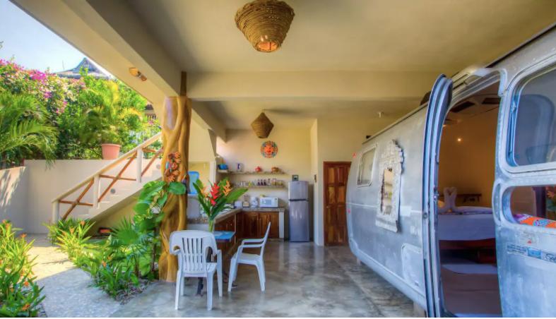No más Blue Monday con estos increíbles Airbnbs - casa-safari-zicatela-oaxaca