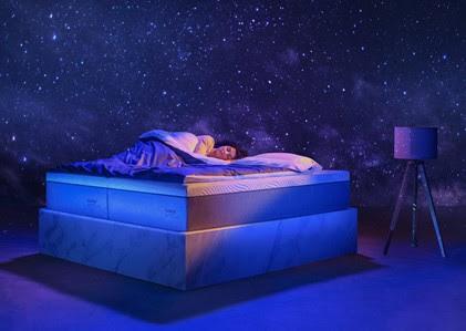 El colchón inteligente más avanzado del mundo es presentado por Emma