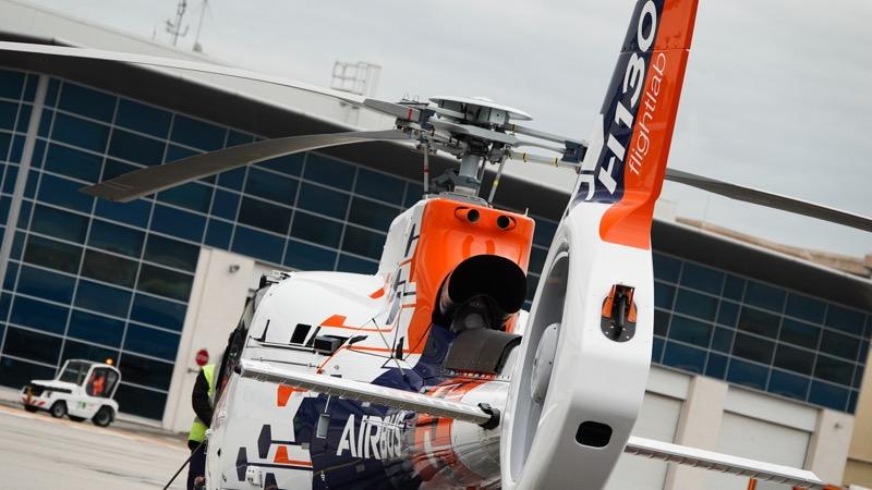 Airbus presenta su Flightlab de helicópteros para probar nuevas tecnologías - flightlab-airbus-helicopters-exph-2032-10