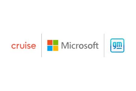 General Motors y Cruise se asocian con Microsoft para comercializar vehículos autoconducidos