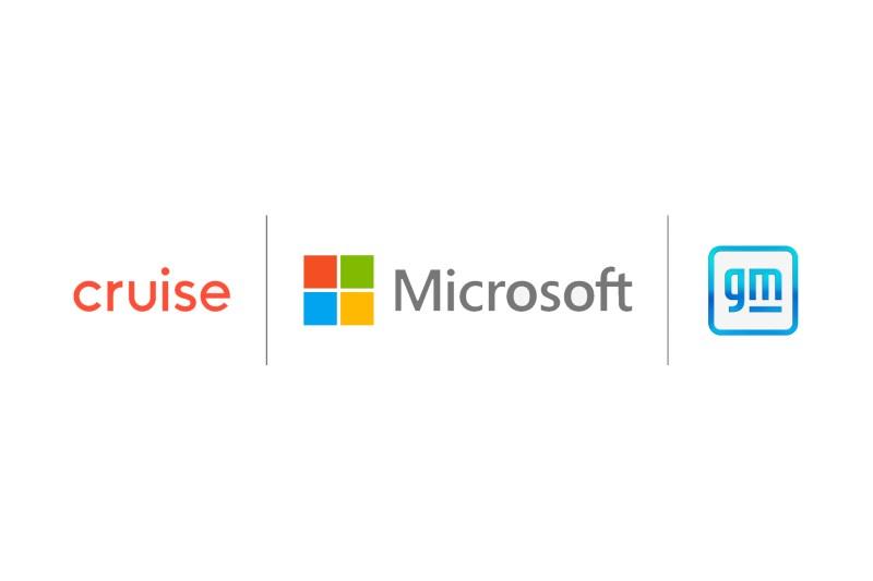 General Motors y Cruise se asocian con Microsoft para comercializar vehículos autoconducidos - general-motors-microsoft-cruise-800x533