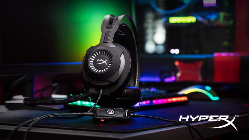 HyperX CES 2021: Los nuevos productos para Consola y PC - hyperx-ces-2021-hx-cloud-revolver-71