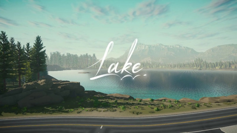 Estos son los juegos de Xbox que llegarán en exclusiva en 2021 - lake-2021