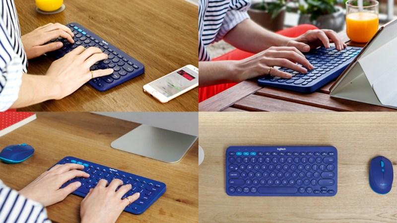 4 herramientas tecnológicas que facilitarán el aprendizaje en línea - logitech-k380-multi-device-bluetooth-keyboard-800x450