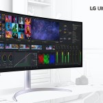 CES 2021: nueva línea de monitores ultra 2021 de LG