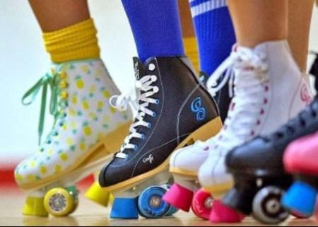 5 beneficios del patinaje sobre ruedas que no sabias