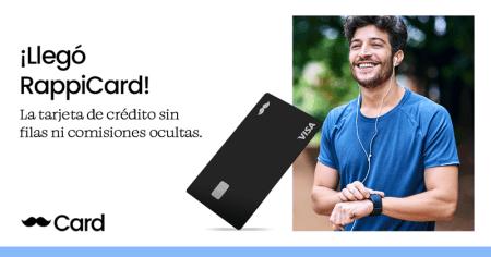 Rappi y Banorte presentan la tarjeta de Crédito RappiCard Visa