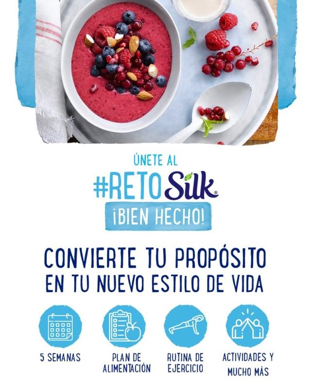 Empieza este 2021 construyendo hábitos saludables ¡Súmate al #RetoSilk! - reto-silk-salud-640x800