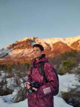 Captura los mejores retratos en paisajes con tu smartphone