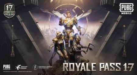 """El Royale Pass Temporada 17 de PUBG MOBILE invoca recompensas con su nueva temática de """"Poder Rúnico"""""""
