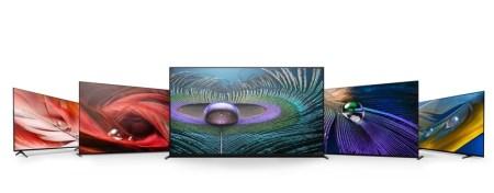 Sony lanza los primeros televisores del mundo con inteligencia cognitiva: BRAVIA XR