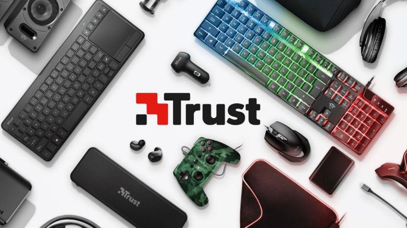 Trust anuncia nuevos productos de su línea Gaming durante CES 2021 - trust-gaming-2021