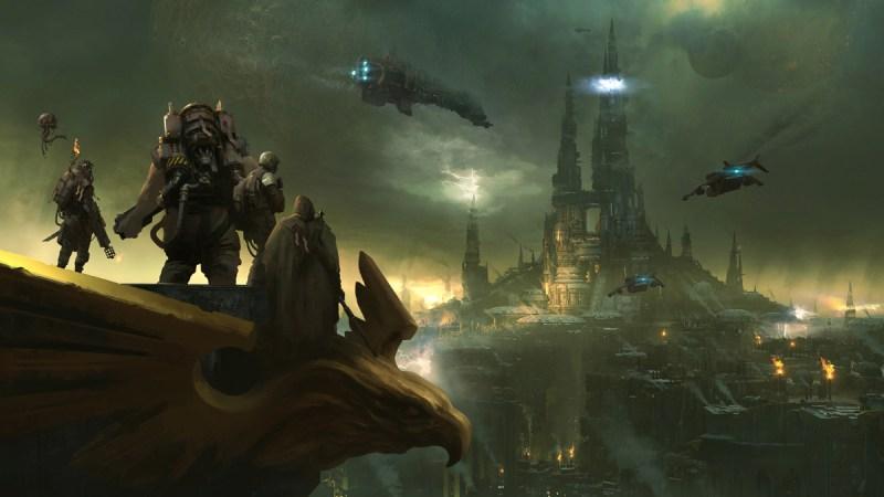 Estos son los juegos de Xbox que llegarán en exclusiva en 2021 - warhammer-40k-darktide-2021-800x450