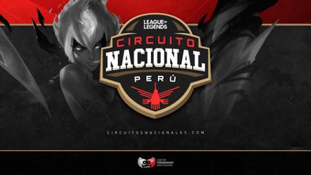 Inician los Circuitos Nacionales en LVP ¡conoce todos los detalles! - 7-circuito-nacional-peru