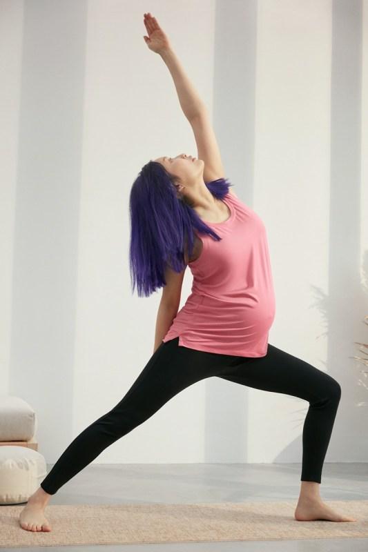 Adidas lanza su primera colección de maternidad - adidas-coleccion-de-maternidad-5-533x800