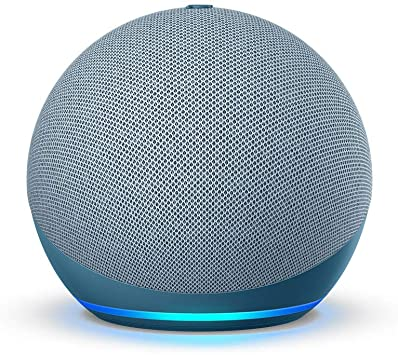 Gadgets de Amazon en descuento este 14 de febrero - alexa-echo-dot