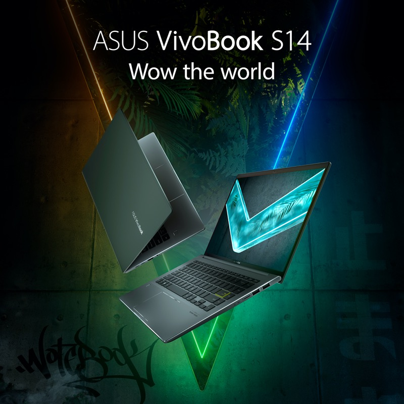3 laptops ASUS VivoBook que marcarán tendencia este 2021 - asus-vivobook-s14-s435-800x800