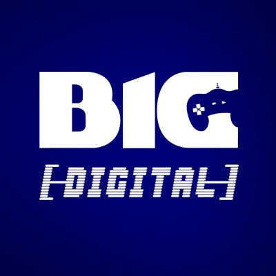 Últimos días para inscribir tu juego independiente en el BIG Festival 2021 - bigdigital-2020-logo