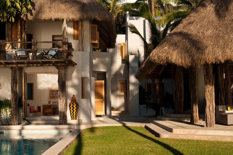 Casai anuncia su expansión a nuevos destinos turísticos, a través de Getaways by Casai - casai-startup-de-hospitalidad-jardin