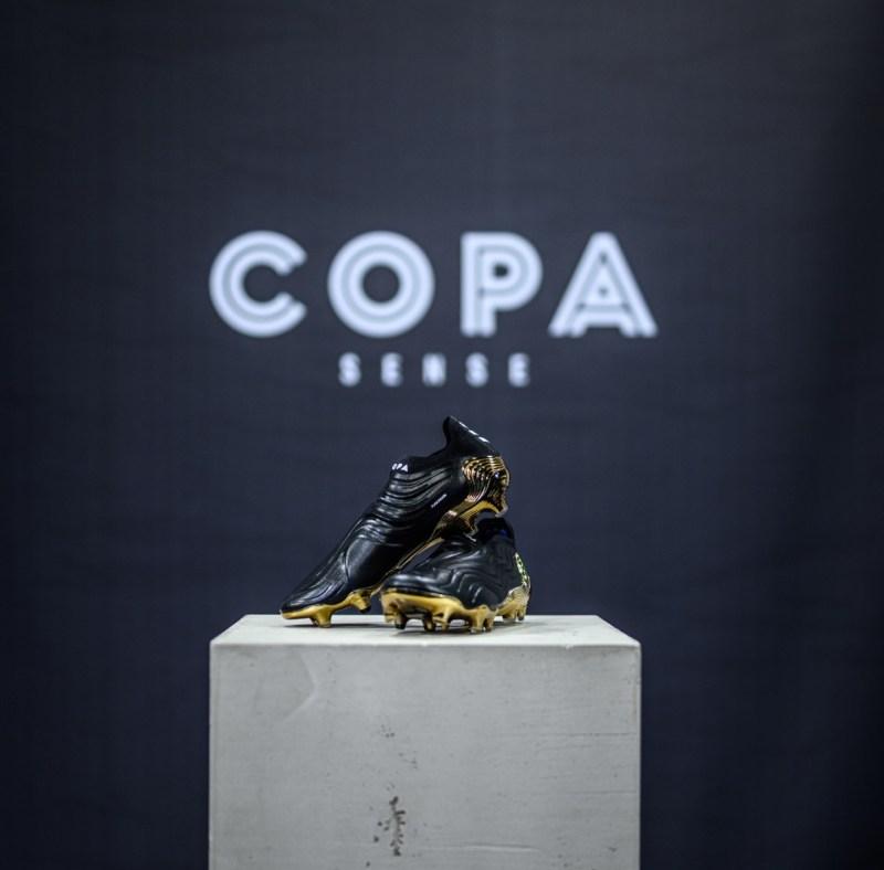adidas presenta COPA SENSE, el calzado de fútbol que incorpora nuevas tecnologías - copa-sense-800x788