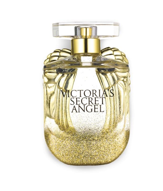 Las cuatro fragancias más populares de Victoria's Secret - fragancias-populares-victorias-secret-secret-angel-684x800