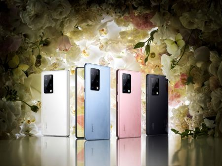 HUAWEI Mate X2, el smartphone insignia plegable de Huawei ¡Conoce sus características!