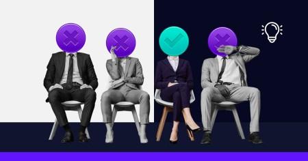 Guía para que tu lenguaje corporal durante una entrevista refleje lo que dice tu CV