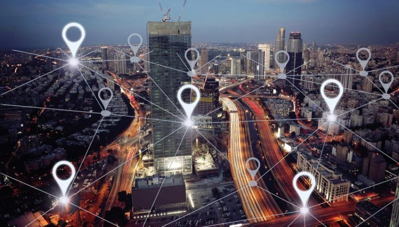 ¿Cómo es la gestión de la movilidad urbana con videovigilancia inteligente? - movilidad-urbana-con-videovigilancia-inteligente-800x456