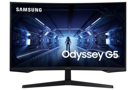 Samsung anuncia la llegada a México de los nuevos monitores: Odyssey G5 y Smart Monitor M5