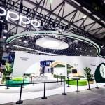La carga flash de OPPO le da poder al futuro en el Mobile World Congress 2021