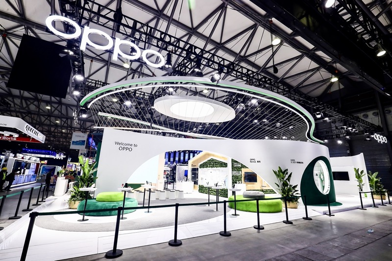 La carga flash de OPPO le da poder al futuro en el Mobile World Congress 2021 - oppo-tecnologia-carga-rapida-mwcs-21