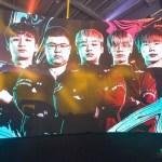 PUBG GLOBAL INVITATIONAL.S: Four Angry Men, de China, gana la 2ª Weekly Final