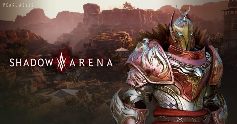 Dos héroes completamente renovados se unen a Shadow Arena - shadow-arena-800x419