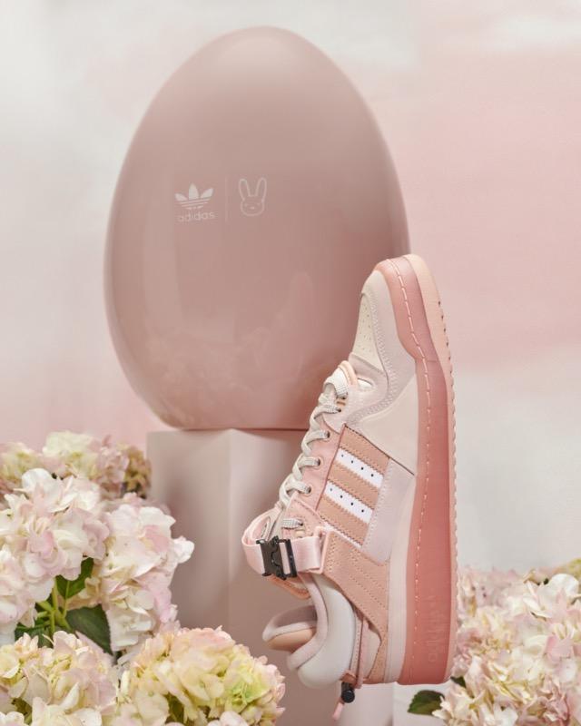 """adidas y Bad Bunny lanzan nuevo diseño de la silueta """"Easter Egg"""" Forum Low - adidas-bad-bunny-forum-easter-egg-bbeasteregg5"""