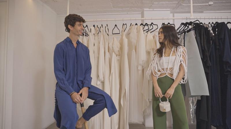 Amazon México crea Colectivo, un proyecto de moda más sustentable - amazon-mexico-colectivo-fer-y-kris