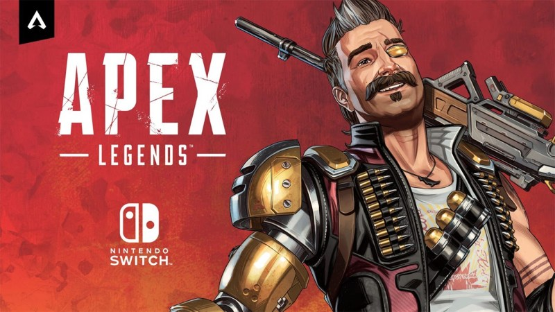 Apex Legends ¡ya disponible para Nintendo Switch! - apex-legends-nintendo-switch-800x450