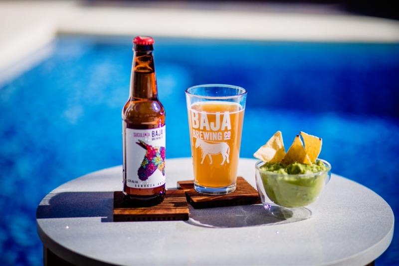 """""""Suculenta Saison"""" el nuevo lanzamiento primaveral de Baja Brewing Company - baja-brewing-suculenta-saison"""