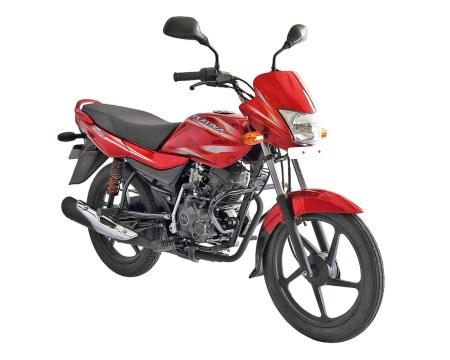 BAJAJ estrena nueva manera de comprar una moto