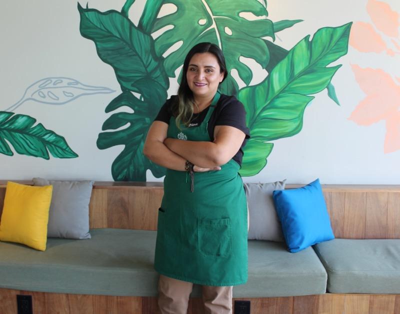 Starbucks: Mujeres que cultivan la resiliencia - blanca-martinez