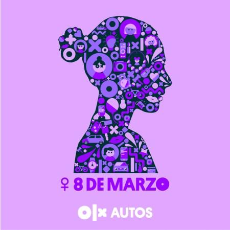 8M 2021: OLX Autos fomenta el empoderamiento femenino en la industria automotriz