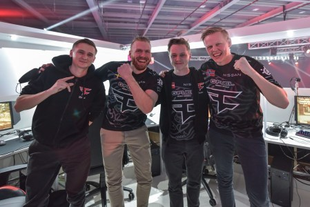 PUBG GLOBAL INVITATIONAL.S: El equipo FaZe Clan gana $100 mil dólares al triunfar en la 3ª Weekly Final