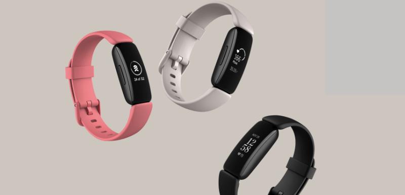 Ahora podrás localizar tu Fitbit Inspire 2 con Tile - fitbit-inspire-2-tile-800x385