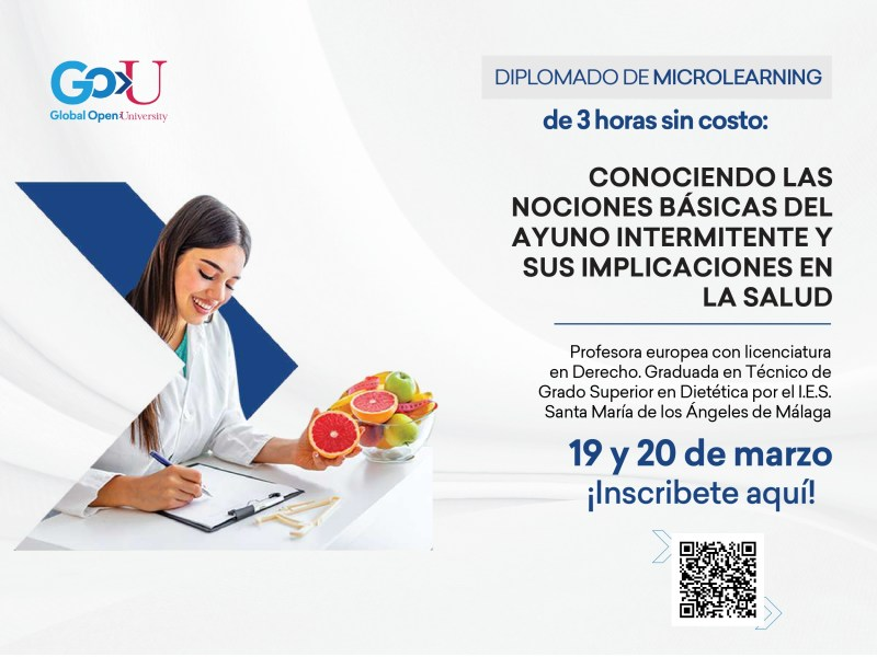 Global Open University ofrece 4 diplomados cortos totalmente gratuitos - flyer-gou-ayuno-pages-to-jpg-0001-800x600