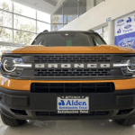Mercado Libre revela que la búsqueda de la Ford Bronco se dispara 205% en México