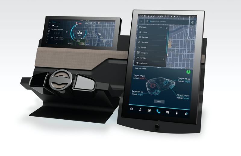 Garmin anuncia la integración de la tecnología Alexa Custom Assistant en los sistemas de infoentretenimiento en automóviles - garmin