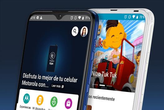 """Motorola anuncia que """"Hello You"""" llega a más de 1 millón de usuarios activos en México - hello-you"""