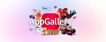 AppGallery duplica la distribución de apps en 12 meses