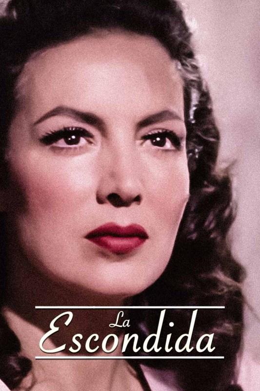 Películas de mujeres mexicanas que nos inspiran en VIX ¡disfrutalas totalmente gratis! - la-escondida-vix-cine-y-tv-gratis-533x800